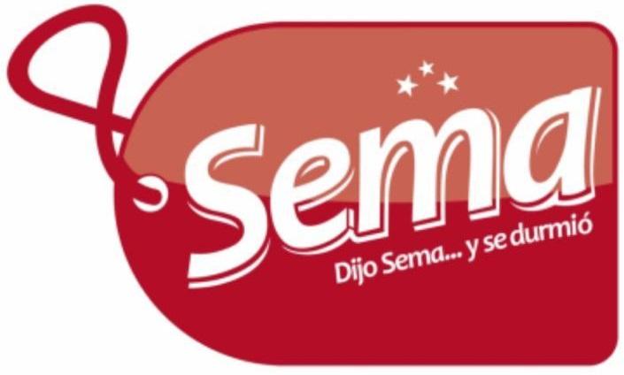 Comprar online colchones Sema | Colchones y Más