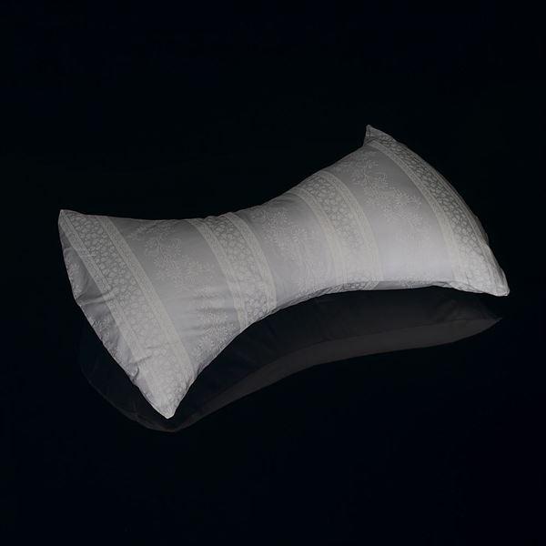 Almohada cervical de fibra Mash