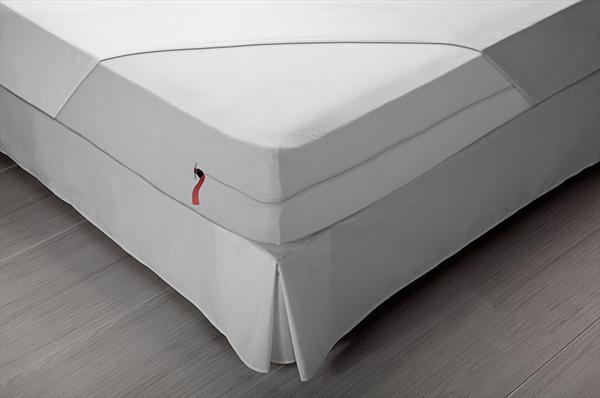 La funda de colchón más potente